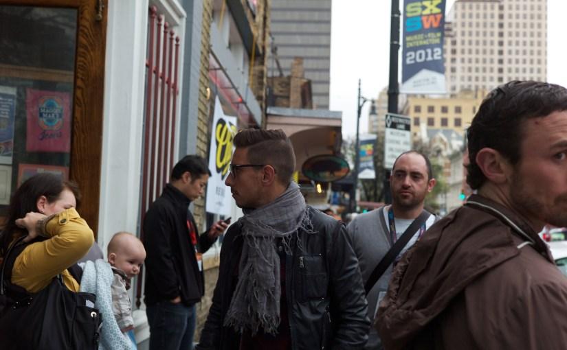 StreetXSW: My biggest entrepreneurial failure…