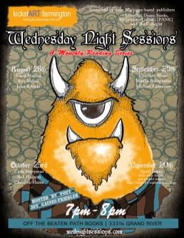 Wednesday Night Session