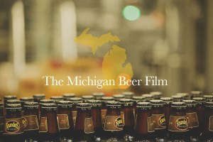 Michigan Beer Film
