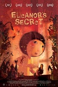 Eleanor's Secret poster