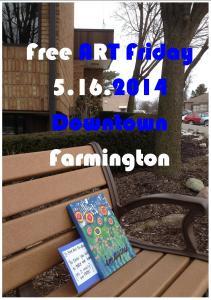 Free Art Friday 2014