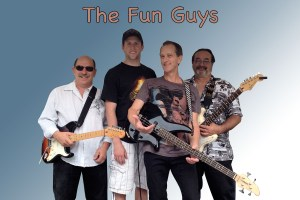 The Fun Guys