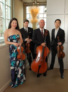 Ehnes Quartet
