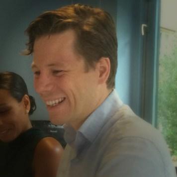 Daniel Robroeks - manager bedrijfsvoering