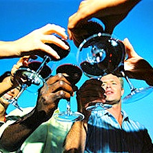 alcoholverslaving Amsterdam