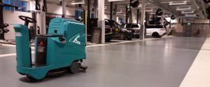 kic machines ltd repair scrubber dryer and floor buffer