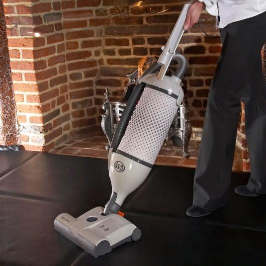 Sebo Dart 1 Upright Bagless Vacuum Cleaner
