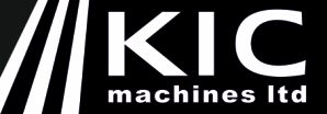 KIC Machines