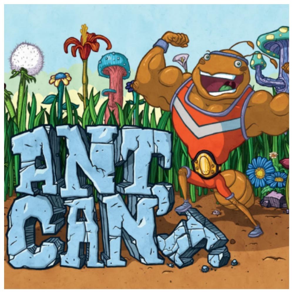 ant-cant-mcdonalds-happy-meal-books