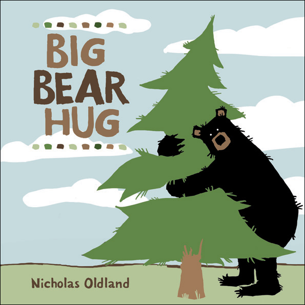 big-bear-hug-mcdonalds-happy-meal-books-canada
