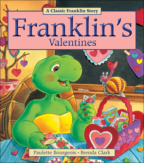 franklins-valentines-mcdonalds-happy-meal-books-canada