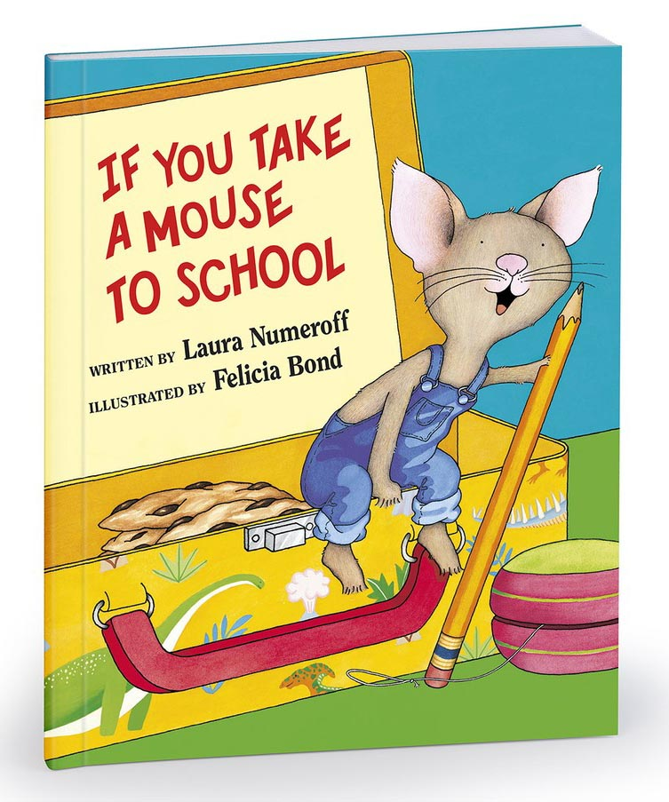 if-you-take-a-mouse-to-school-mcdonalds-happy-meal-books