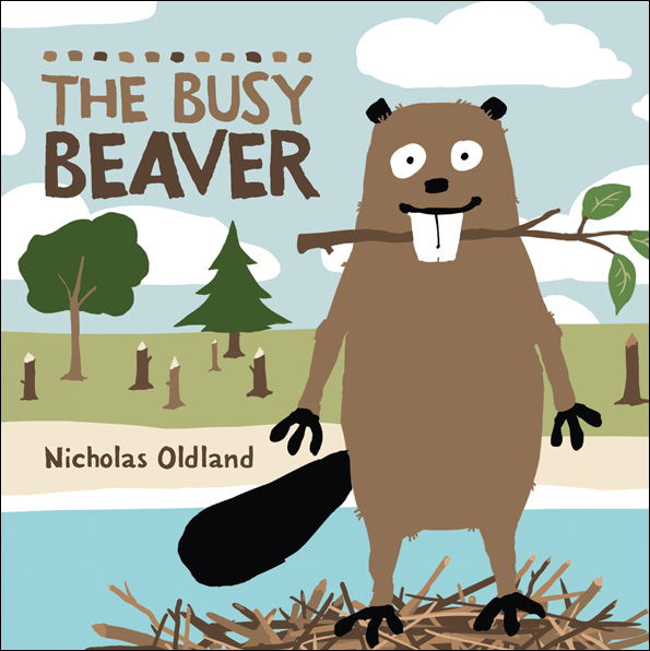 the-busy-beaver-mcdonalds-happy-meal-books-canada