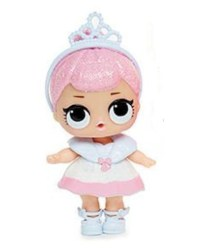 LOL Surprise! Series 1 Doll - Crystal Queen