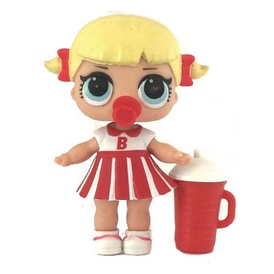 LOL Surprise! Series 1 Doll - Cheer Captain