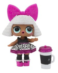 LOL Surprise! Series 1 Doll - Diva