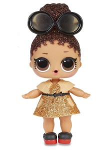 LOL Surprise Series 3 Confetti Pop - Boss Queen