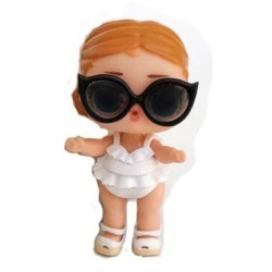 LOL Surprise Series 3 Confetti Pop - Vacay Babay