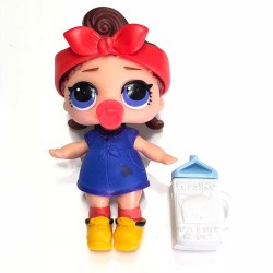 LOL Surprise Series 3 Confetti Pop - Can Do Baby