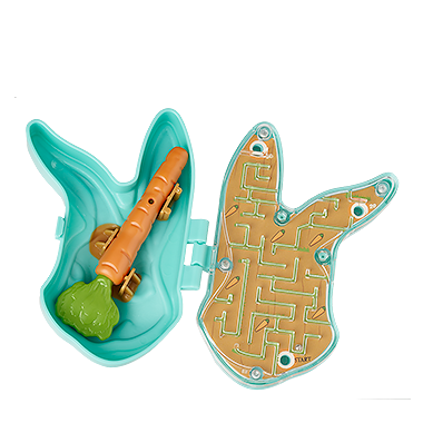 McDonald\'s Happy Meal Toys – Peter Rabbit Magnetic Maze – Kids Time