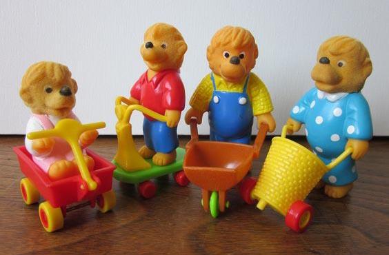 1987-berenstain-bears-mcdonalds-happy-meal-toys