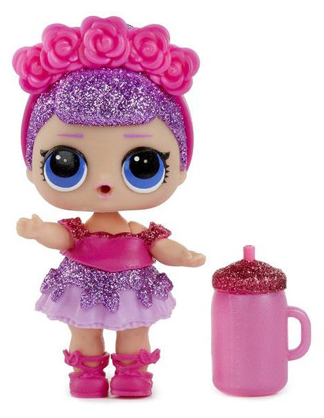 lol-surprise-doll-series-2-doll-tots-sugar-queen-photo