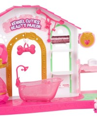 Puppy Beauty Parlor Playset