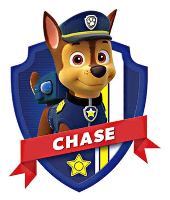paw patrol chase kids time