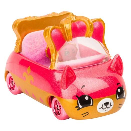 Shopkins Season 2 – Cutie Cars – Limo-Queen