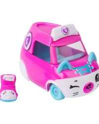 Shopkins Season 2 – Cutie Cars – Wheely Sneaky