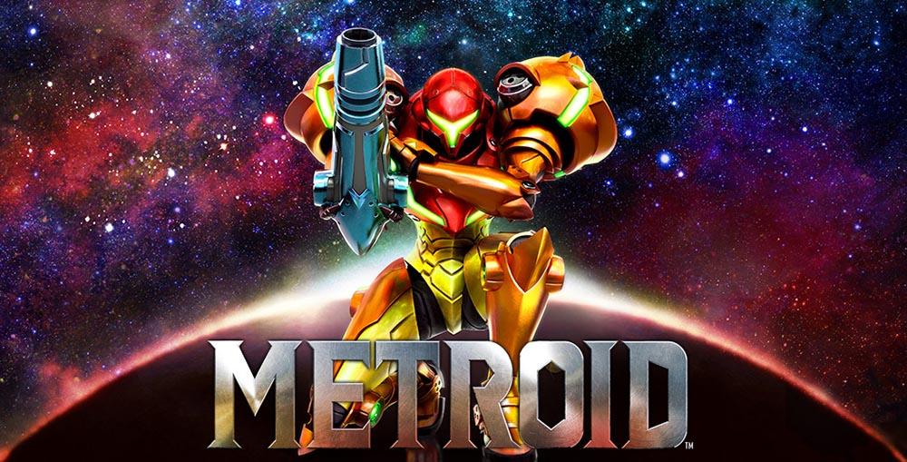 amiibo-metroid