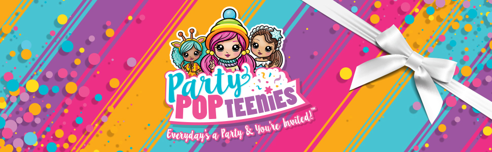 party-popteenies