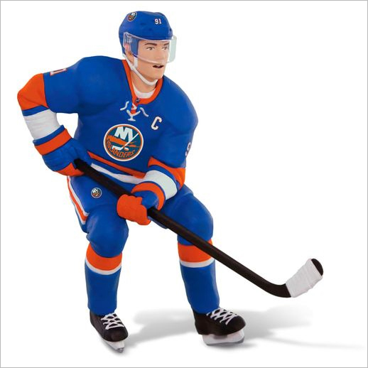 hallmark christmas ornaments 2016 qxi3514 hockey john tavares new york islanders