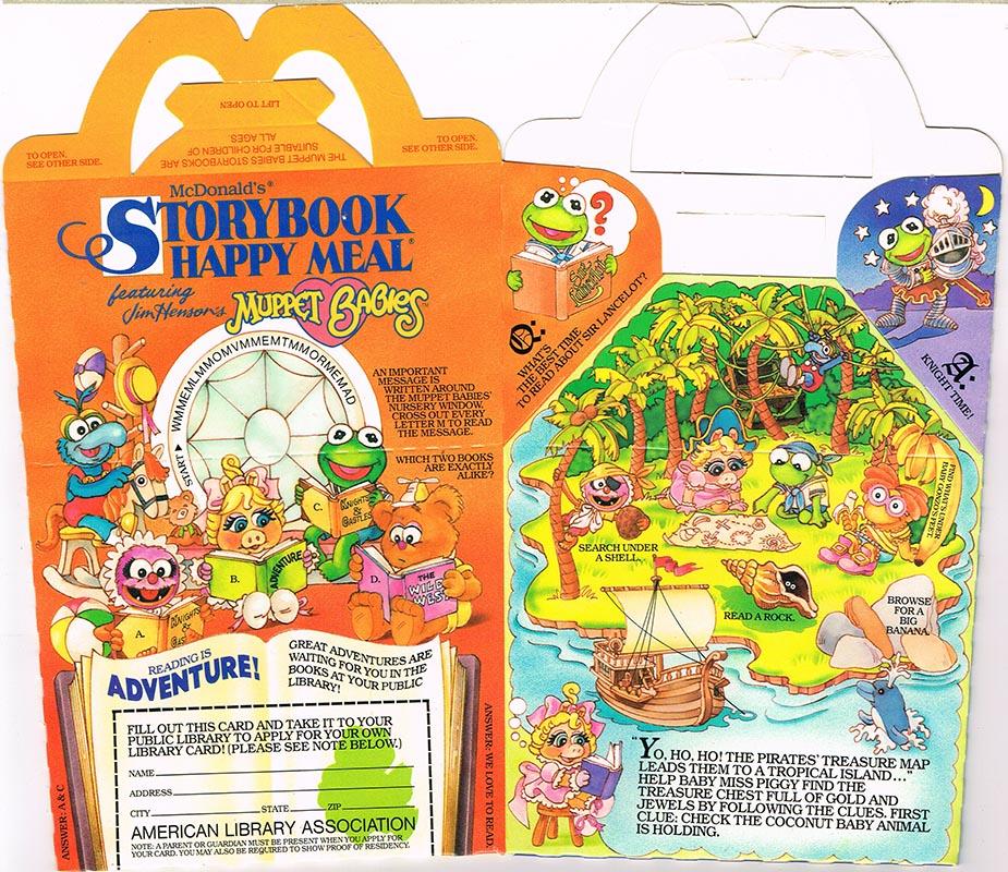 1988-disney-muppet-babies-storybooks-mcdonalds-happy-meal