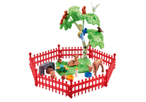 Playmobil Country - 9817 Animal Enclosure
