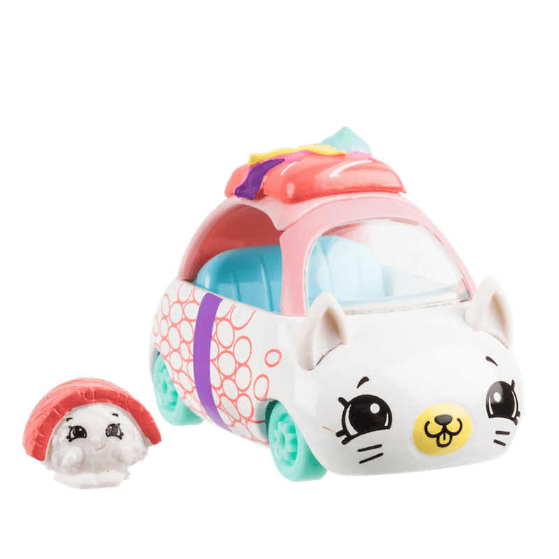 New Shopkins Cutie Cars Jelly A Gogo Season 4 Qt4 09 With Mini Shopkin Toys Hobbies Toys Hobbies Tv Movie Character Toys