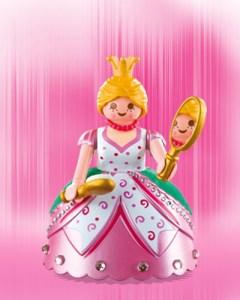 Playmobil Figures Series 1 Girls - Princess
