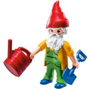 Playmobil Figures Series 11 Boys - Gnome