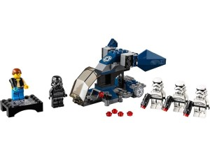 Imperial Dropship™ – 20th Anniversary Edition LEGO® Star Wars™