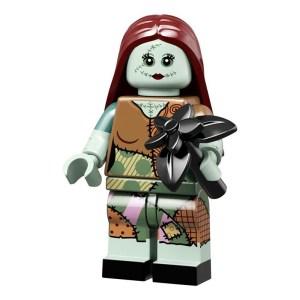 Lego Minifigures Sets The Disney Series 2 - Sally