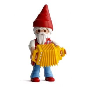 Playmobil Figures Series 15 Boys - Gnome
