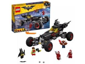 LEGO® Batman Movie - The Batmobile 70905