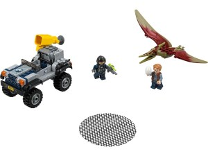 LEGO® Jurassic World™ Products Pteranodon Chase - 75926
