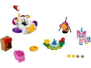 LEGO® Unikitty™ Products Unikitty™ Cloud Car - 41451