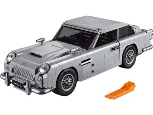 LEGO CREATOR Expert Products James Bond™ Aston Martin DB5 - 10262