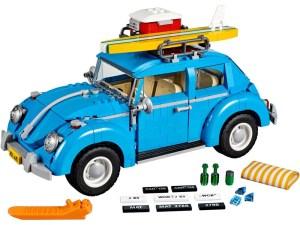 LEGO CREATOR Expert Products Volkswagen Beetle - 10252