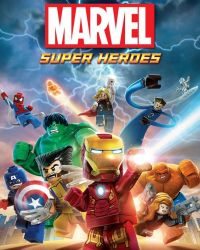 LEGO® Marvel Super Heroes Video Game