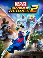 LEGO® Marvel(TM) Super Heroes 2 Video Game