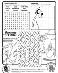 adventure-time-maze-mcdonalds-happy-meal-coloring-activities-sheet