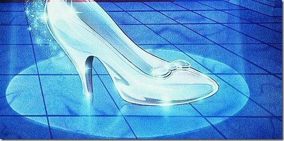 The Cinderella Visitor